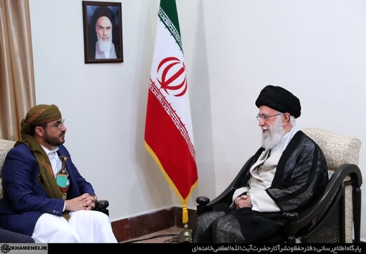 Supreme Leader Calls on Yemen's Ansarullah to stand strong vis-a-vis Saudi-UAE plots
