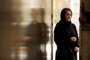 الهام غفوری: مهناز افشار در تیزرهای تلویزیونی «قسم» انگار نقش اول نیست!