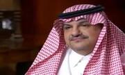 نویسنده سعودی: باید مانع حج فلسطینیان در سال آینده شویم