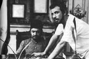 فیلم | سکانسی دیدنی از بازی عزتالله انتظامی در فیلمی از علی حاتمی