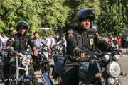 تصاویر | مبارزه ویژه پلیس با کیفقاپان تهران شروع شد