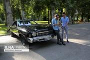 تصاویر | رالی عتیقههای سواری در شمال تهران