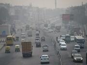 آلودگی هوا، عامل بیماری روانی مردم؟