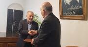 مدیر کل آموزش وپرورش لرستان از مدیر کل زندانهای استان تقدیر کرد