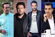 فیلم | از ماجراهای جدید عادل و میثاقی تا رقابت رضا گلزار و علی کریمی