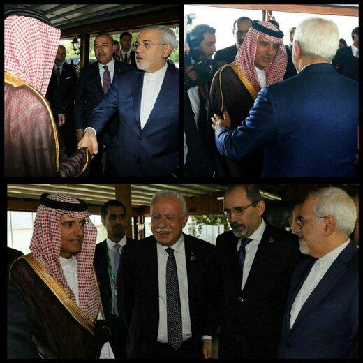 شما نظر دهید/ آیا گفتگوی ایران و عربستان نقشی بر کاهش تنش های منطقه دارد؟