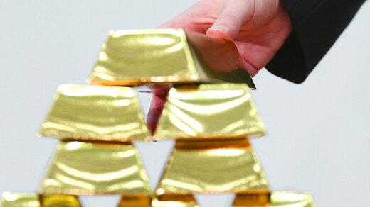 طلا امروز به کدام سمت حرکت میکند؟