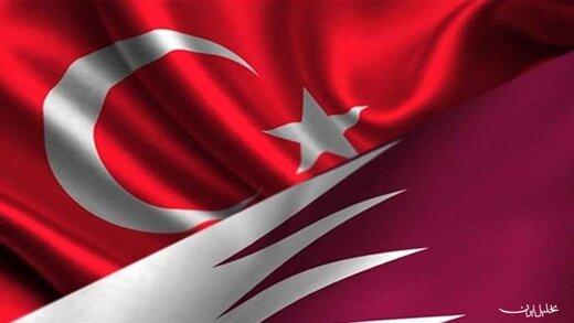 تصمیم تازه ترکیه درباره نظامیانش در قطر