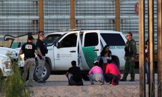 اولین واکنشها به قانون جدید مهاجرتی ترامپ