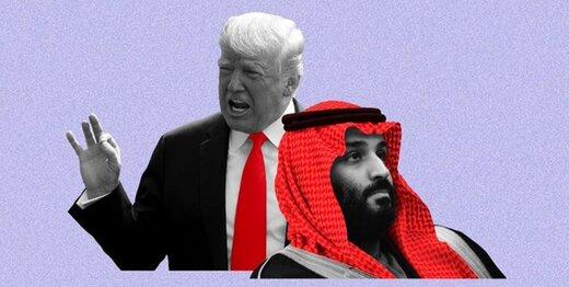 نیویورکتایمز فاش کرد: جزئیات تازهای از لابیگری عربستان و امارات در آمریکا