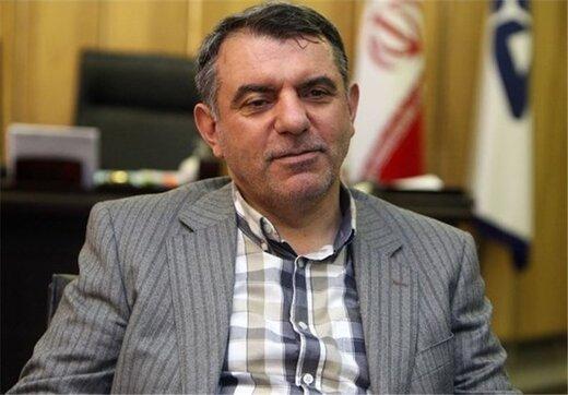 رئیس سابق سازمان خصوصیسازی بازداشت شد