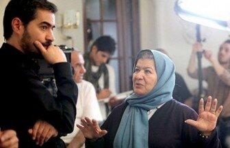عکس 16 سال قبل بهرام رادان ، شهاب حسینی و حسام نواب صفوی