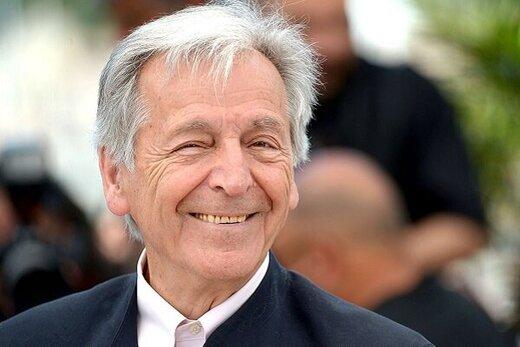 تجلیل از کارگردان فیلم «زد» در جشنواره ونیز