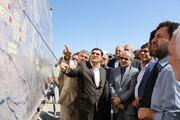 نوبخت: خطآهن میانه - تبریز تا ۲ ماه آینده افتتاح میشود