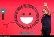 واکنش رامبد جوان به خبر تعطیلی «خندوانه» و مهاجرتش از ایران