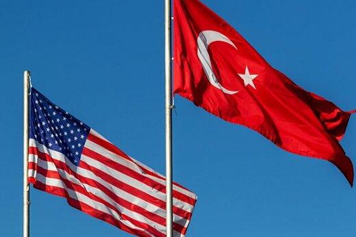 سناتورهای آمریکایی از طرح تحریم ترکیه رونمایی کردند