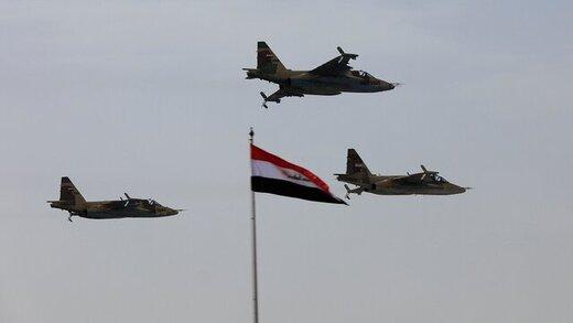 ادعای اسرائیل درباره حمله هوایی به جنوب بغداد