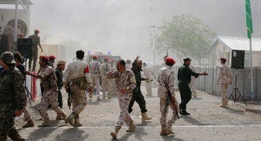 دولت مستعفی یمن کاخ معاشیق را تحویل گرفت