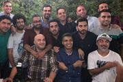 فیلم   سورپرایز عادل فردوسیپور به بهانه تولد بیست سالگی ۹۰
