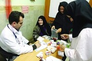 تهرانیها رایگان ویزیت میشوند