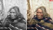 تصاویر | وقتی عکسهای تاریخی، رنگی میشوند!