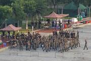 برنامه چین برای کنترل اعتراضات در هنگکنگ