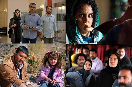 «قسم» محسن تنابنده خیلی خوب کمدیها را دور زد