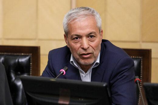 واکنش عضو شورای شهر تهران درباره خبر صدور حکم دادگاهاش