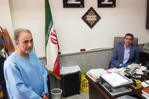 فیلم | رازگشایی از پست اینستاگرامی بازپرس شهریاری درباره محمد علی نجفی