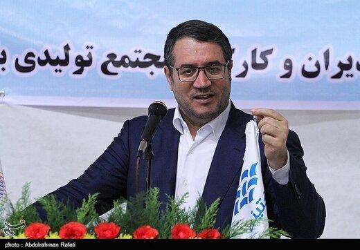 خیز ایران برای سهمبری یک میلیارد دلاری از تجارت جهانی