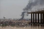 بازگشایی فرودگاه «سبها» در لیبی بعد از ۵ سال