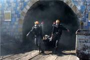 جزییاتی بیشتر از ریزش مرگبار معدن در طبس
