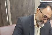 سرپرست جدید شهرداری خرم آباد انتخاب شد