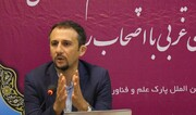 جمهوری آذربایجان یکی از مقاصد محصولات دانشبنیان شرکتهای استان آذربایجانغربی