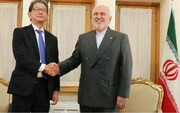 Tokyo attaching great importance to ties, consultations with Tehran