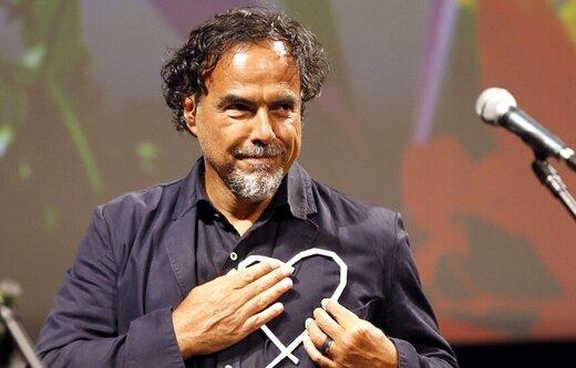 ایناریتو از جشنواره سارایوو جایزه گرفت