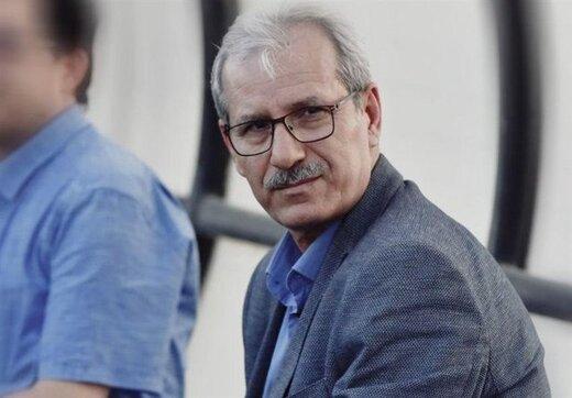 هوشنگ نصیرزاده مدیرعامل ماشینسازی شد