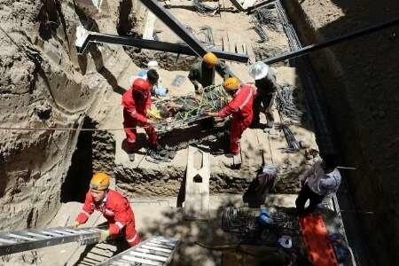 سه کارگر در اثر حادثه جان باختند