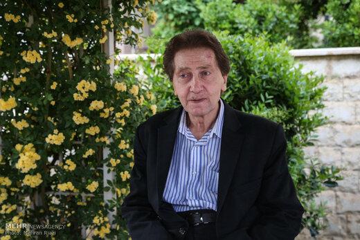 سعید مظفری: شایعهها را جدی نگیرید، سانسور اوشین خیلی کم بود