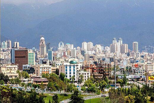 تهرانیها چقدر به همسایگان خود اعتماد دارند؟