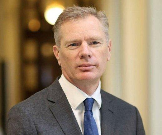 واکنش سفیر انگلیس به برگزاری مذاکرات یمنی در تهران