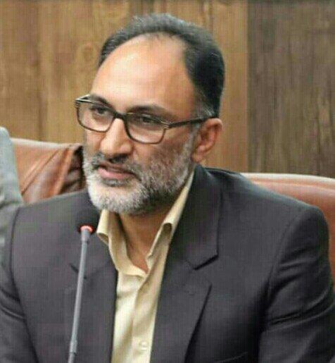 تاکید سرپرست شهرداری خرم آباد بر تغییر ساختار اداری / با متخلفین برخورد می شود