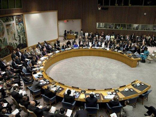 روسیه و چین قطعنامه ضد سوری را وتو کردند