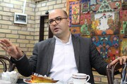 حسینی: زمان برای واشنگتن دیر شده/ روابط تهران و واشنگتن به کجا ختم می شود؟