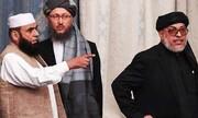 واکنش طالبان به ترور آخوندزاده
