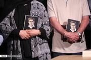 تصاویر   یادبود استاد عزتالله انتظامی با حضور شهردار تهران و هنرمندان