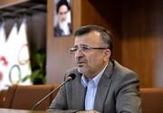 داورزنی: استعفایی از ایرج عرب ندیدهام