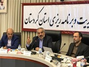 دروغ بزرگ فساد اداری در کردستان جفا در حق مردم است