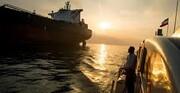 معاون وزیر راه:تروریستهای اقتصادی نمیتوانند بخش دریایی را دچار مخاطره کنند