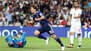 پنج ستاره فدراسیون فوتبال افتاد